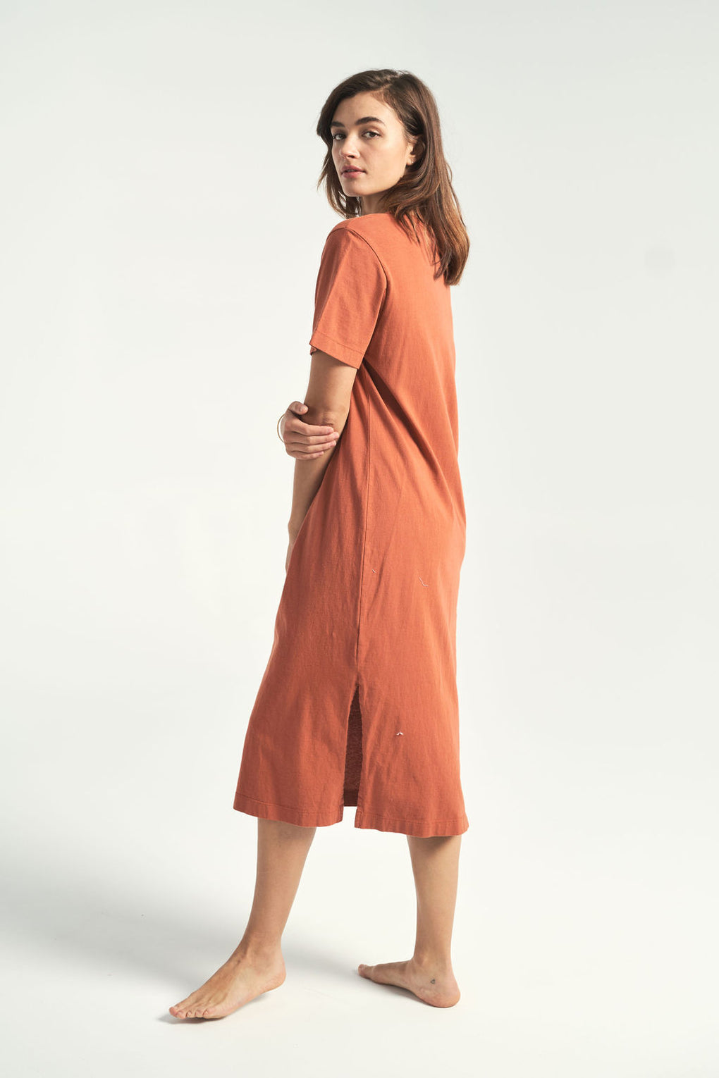 Jesse Kamm-tropicana dress-paprika dress-Idun-St. Paul-kamm dress