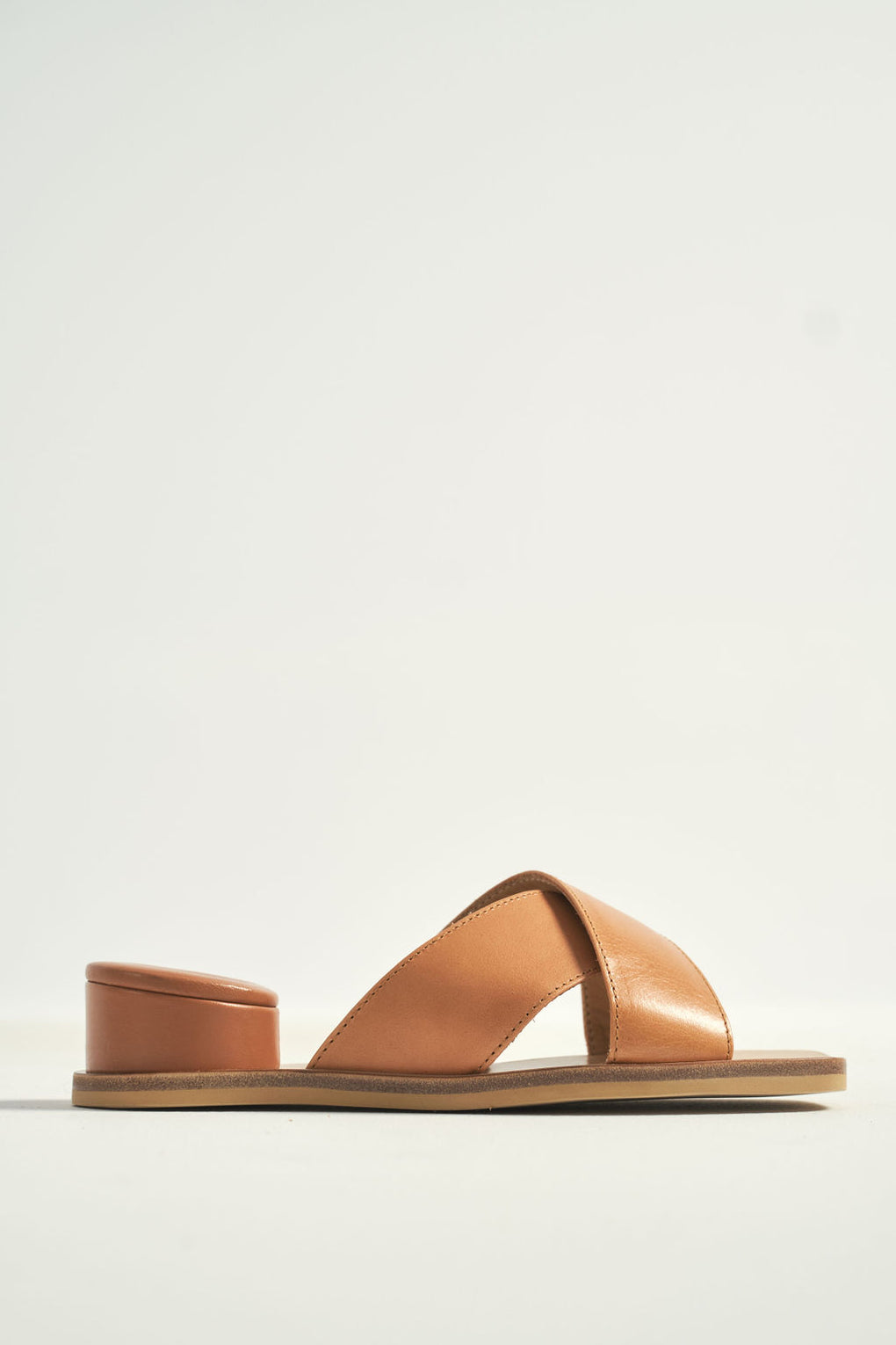 mm6-maison margiela-leather sandal-Idun-St. Paul