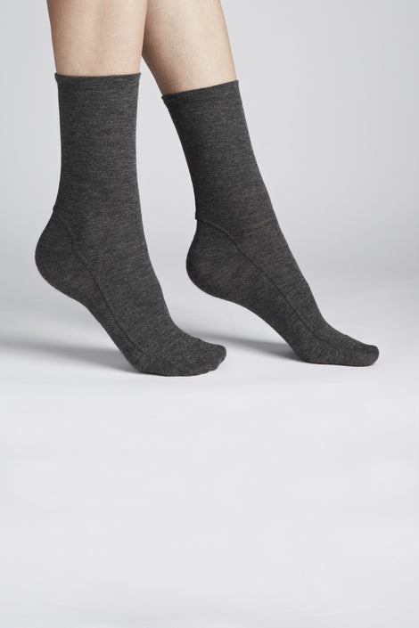 Charcoal Bamboo Socks
