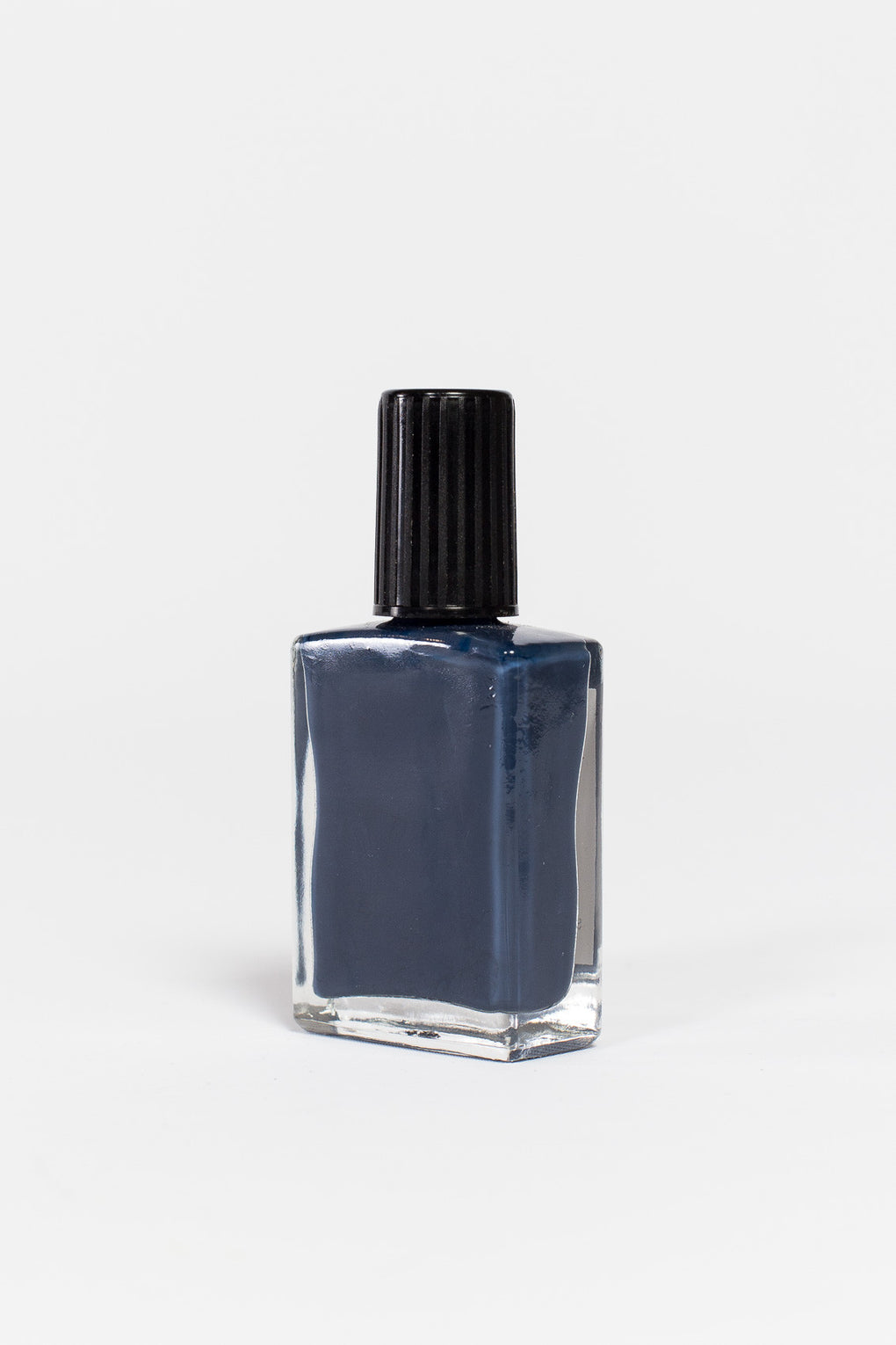 Nail Polish Blue Nudes