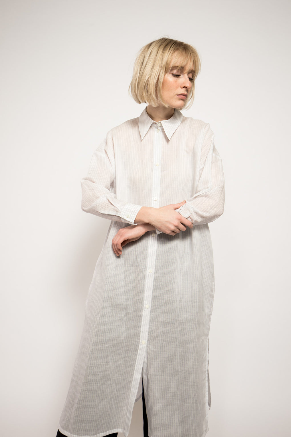 Tawny Tunic Dress
