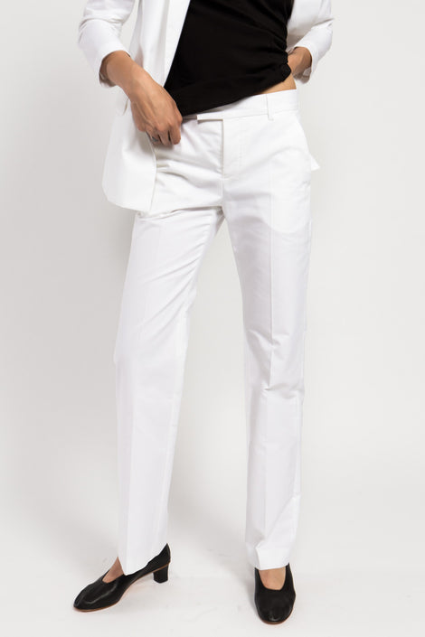 Oxford Masculine Pant