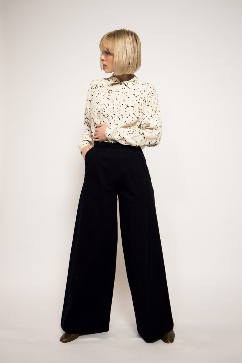 Lonna Trousers