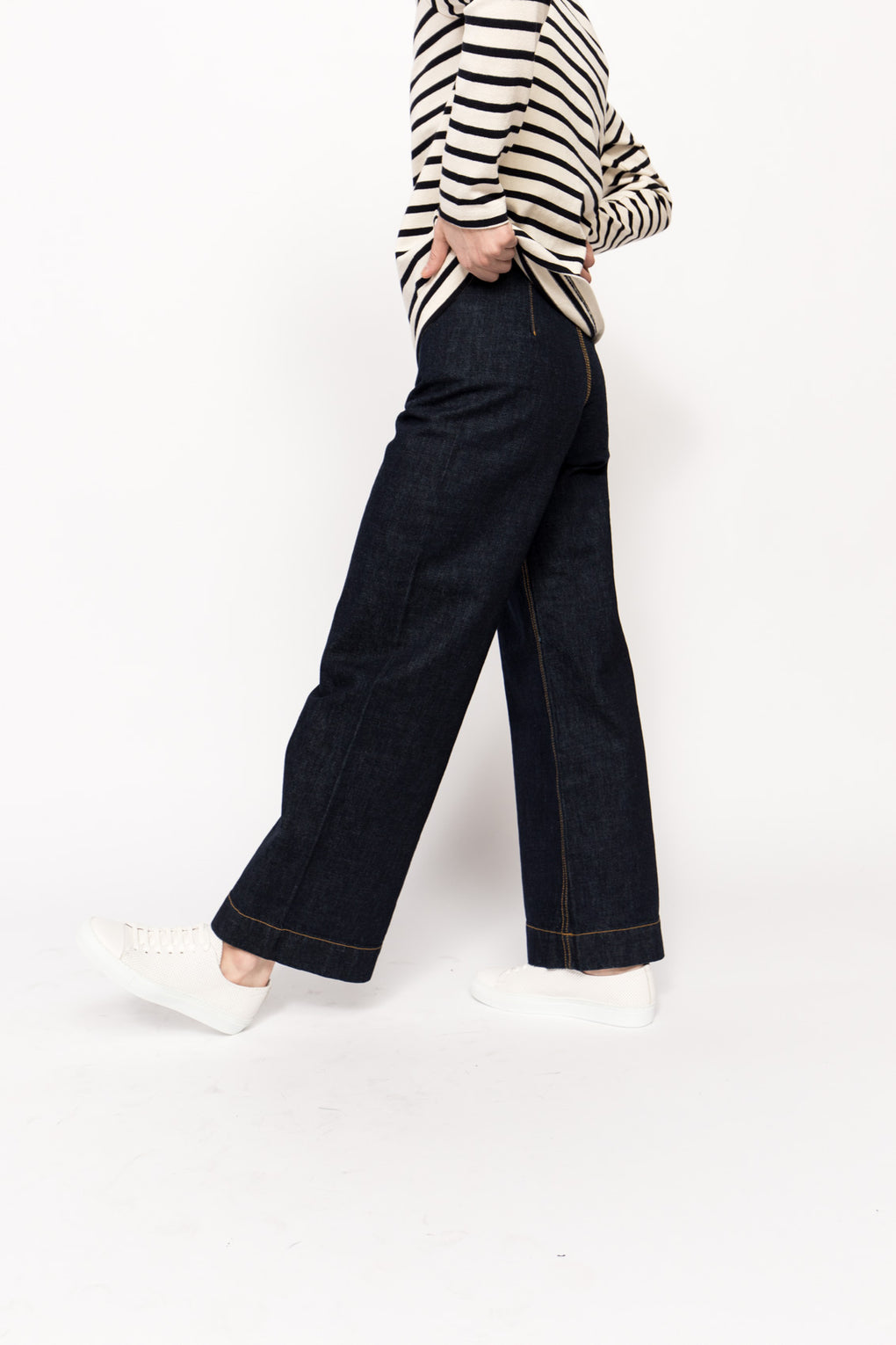 Sailor Pants