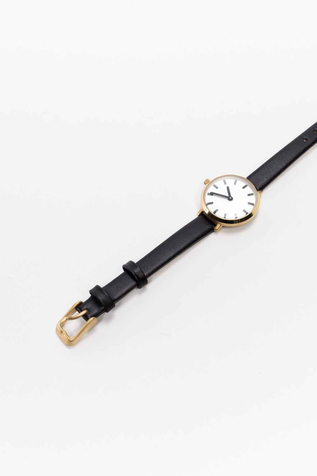 Beverly Watch Gold/Black