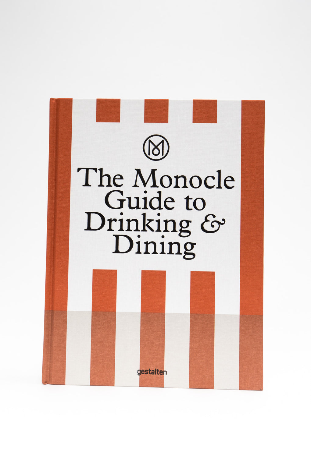 Monocle Guide to Drinking and Dining-monocle book-guidebook-citybook-idun-saint paul