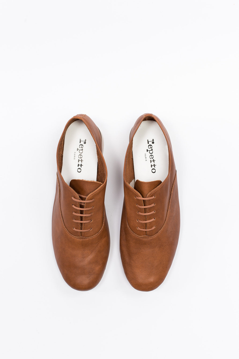 Zizi Rich Oxfords