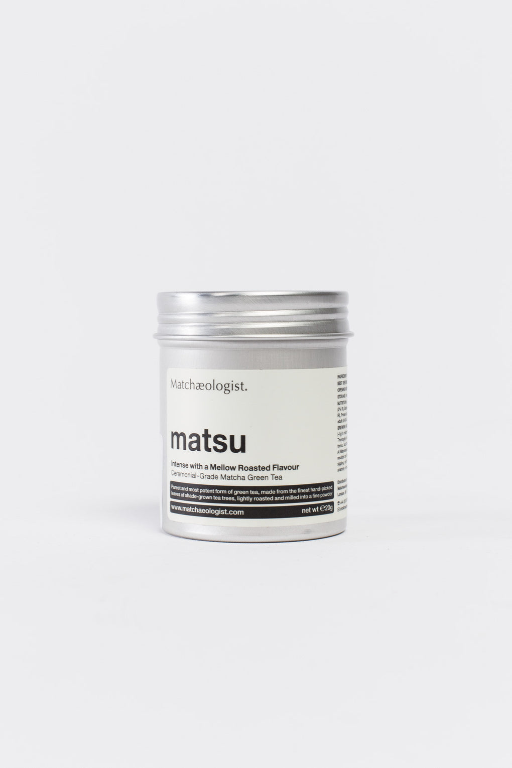 matchaeologist-matcha powder-idun-saint paul