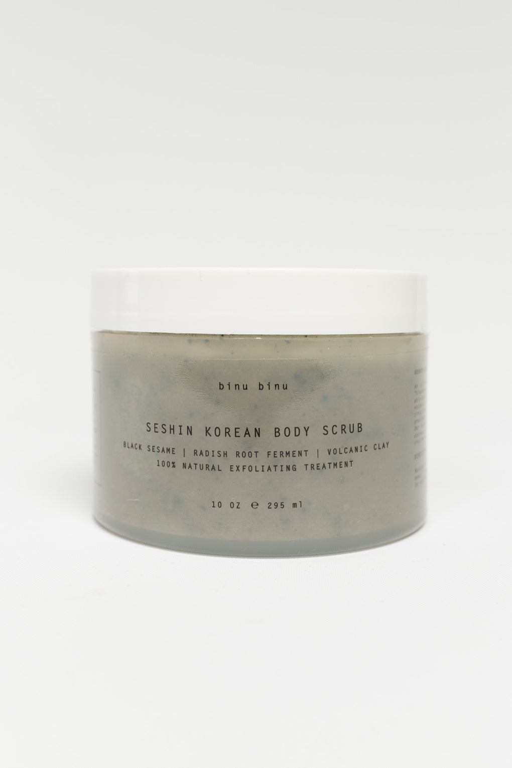 Seshin Korean Body Scrub