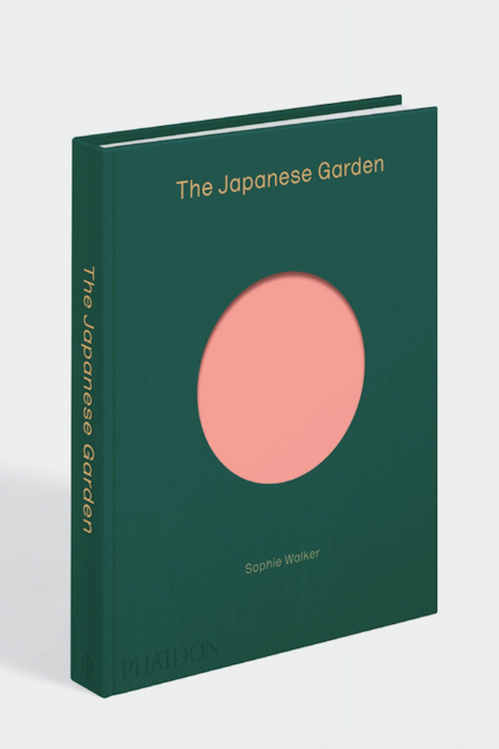 The Japanese Garden-Sophie Walker-Phaidon-Japanese garden book-Idun-St. Paul