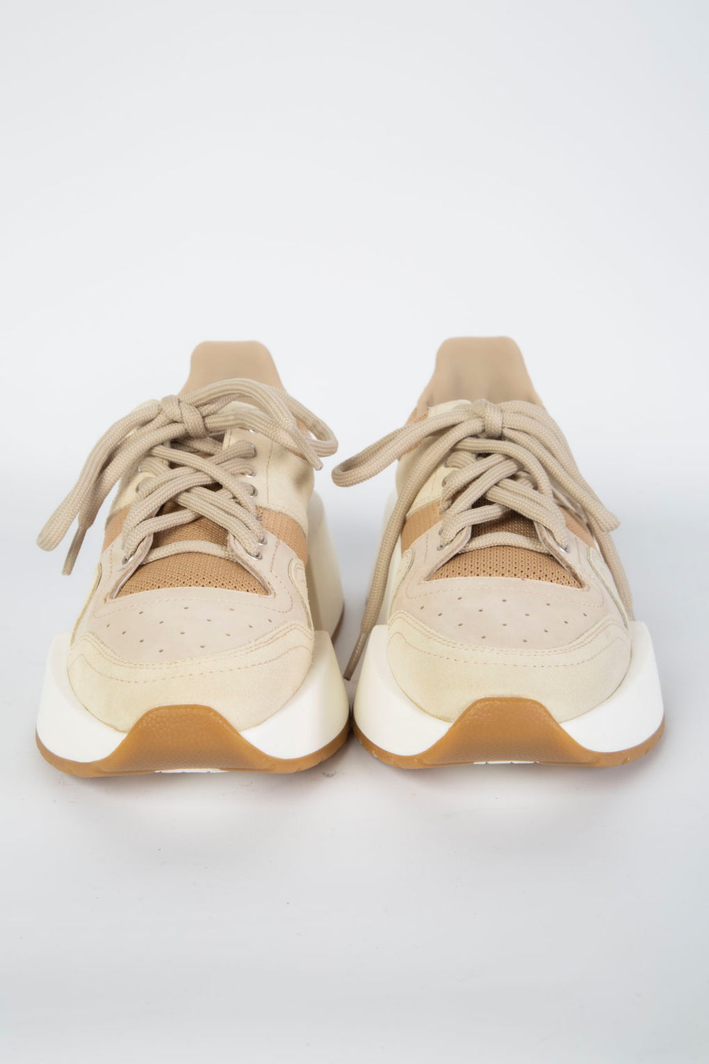 Idun-Saint Paul-MM6-Maison Margiela-Sneakers-Colour Block Sneakers