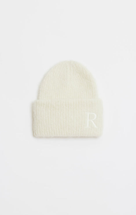 Rodebjer-Rodebjer sending hat-Rodebjer winter hat-white winter hat-Idun-St. Paul