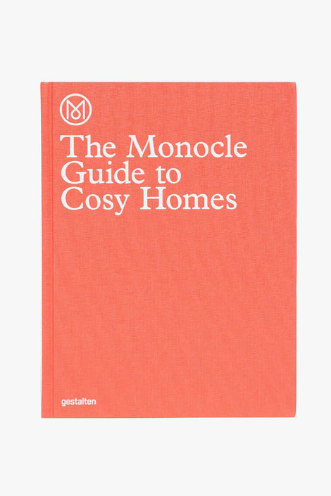 monocle guide to cosy homes-monocle book-home book-idun-saint paul