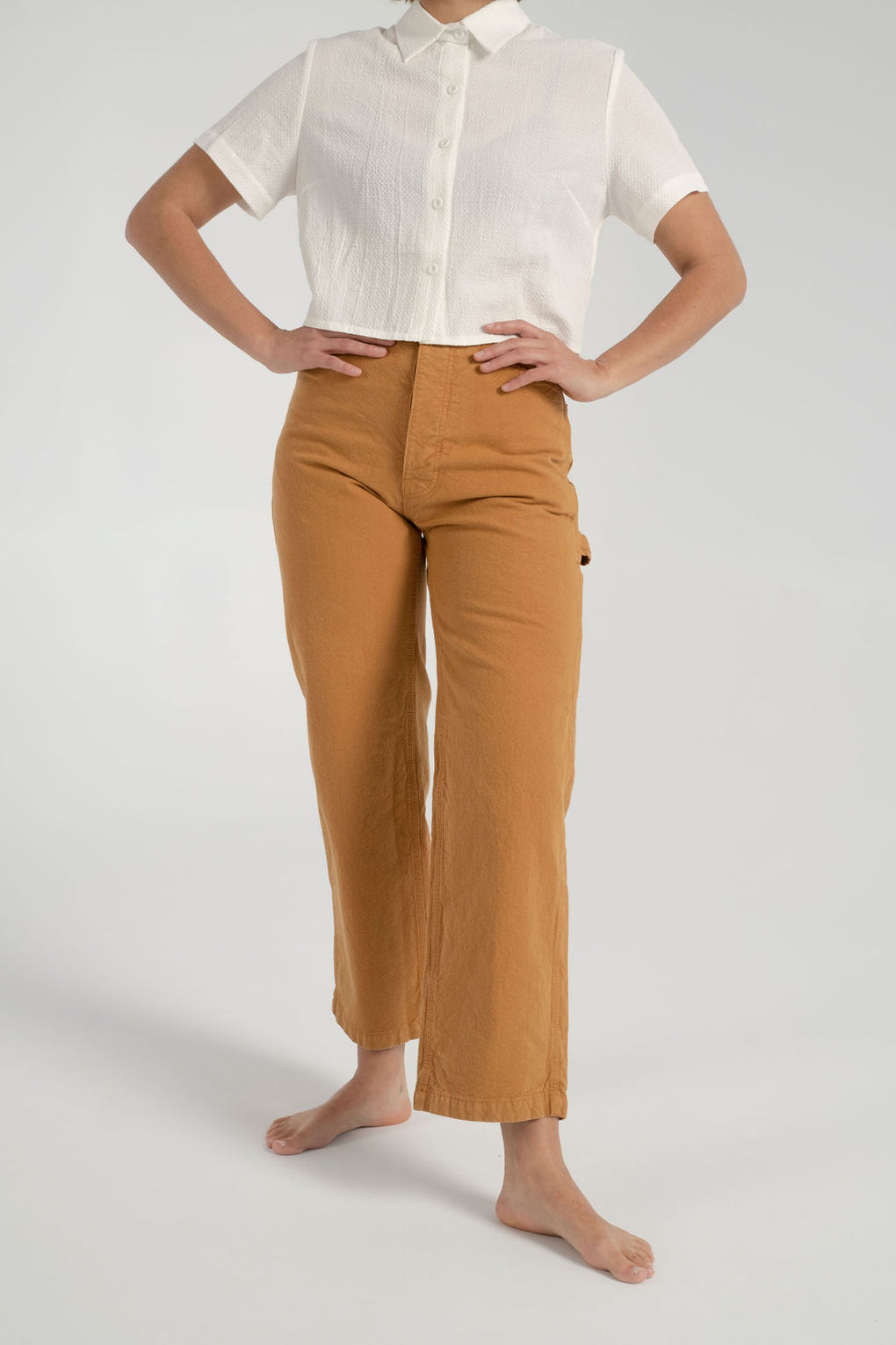 Jesse Kamm-Jesse Kamm Handy Pants-Kamm Handy Pants-Cork Handy Pants-Idun-St. Paul