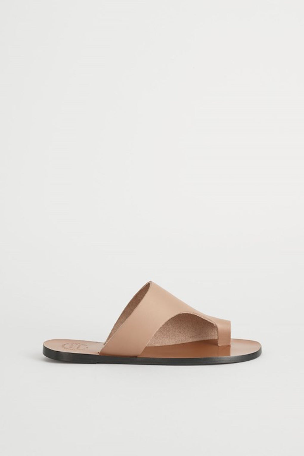 ATP Atelier-Rosa Sandals-vegetable tanned leather sandals-summer sandals-Idun-St. Paul