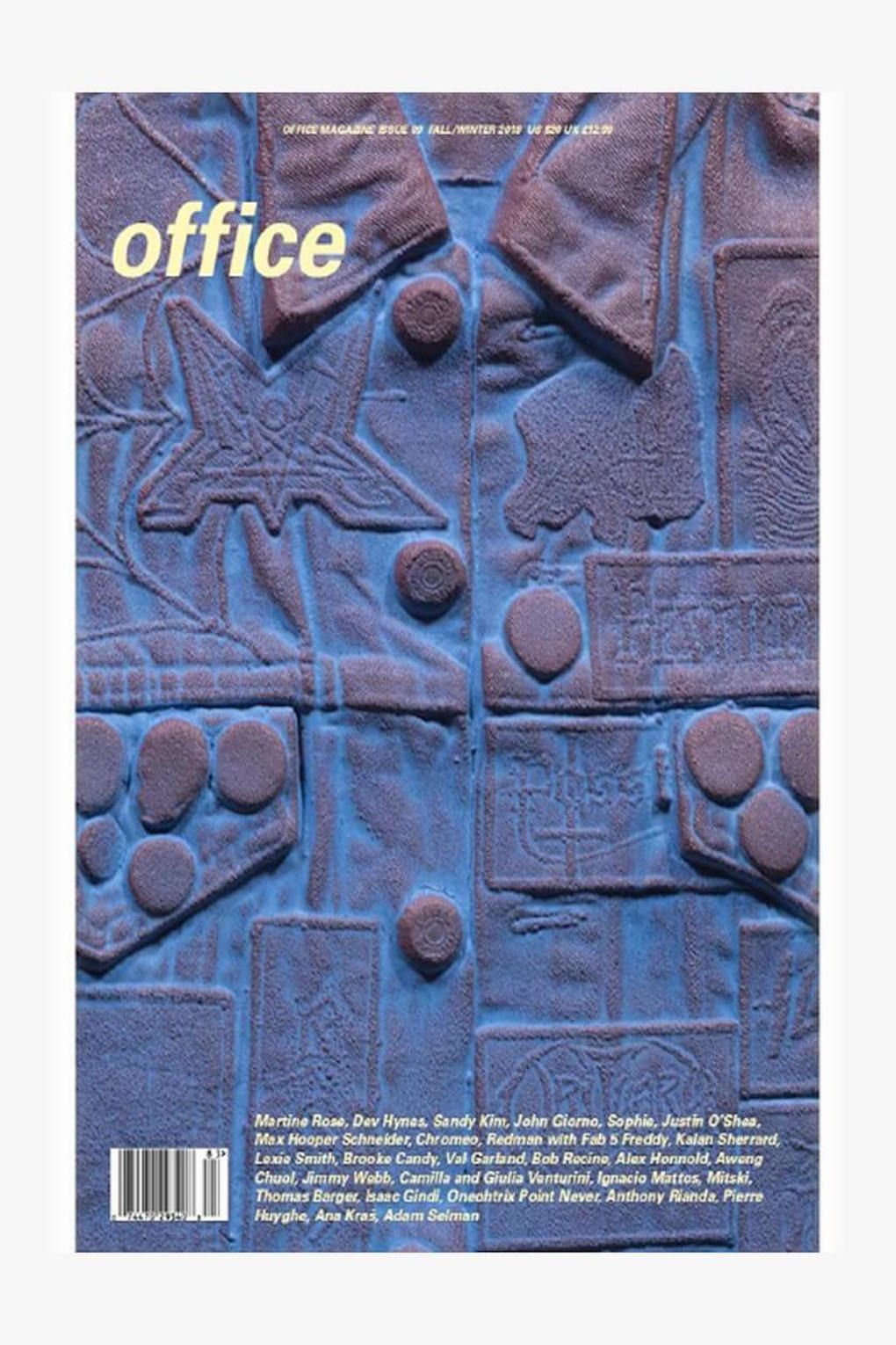 The Office Magazine-idun saint paul