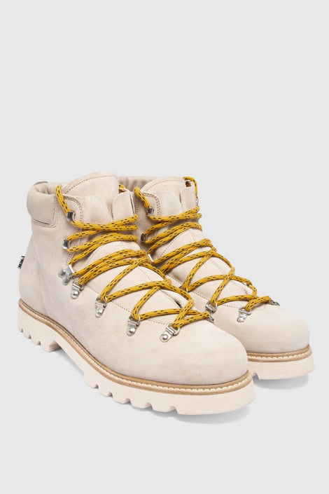 Benny Boot in Light Beige