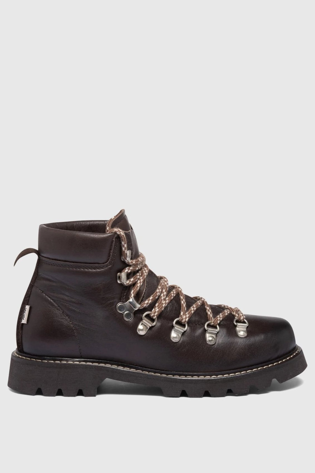Benny Boot in Dark Brown