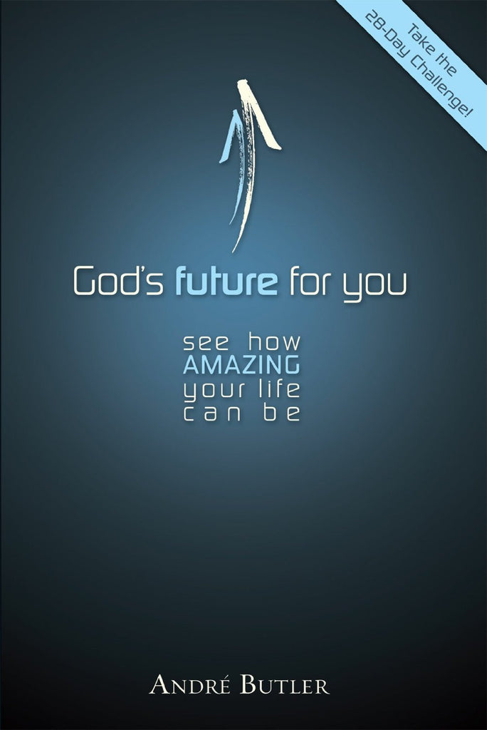 God's Future for You - Book