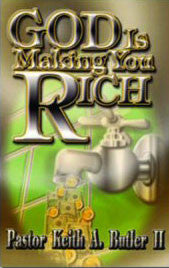 God Is Making You Rich
