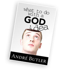 test of What to Do with a God Idea? - FREE e-book