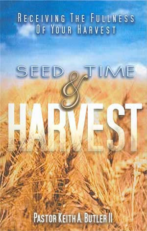 Finance Bundle - God is Making You Rich/Seed Time and Harvest