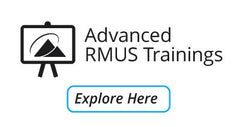 Advanced RMUS Trainings