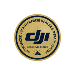 RMUS DJI Enterprise Gold Level Dealer