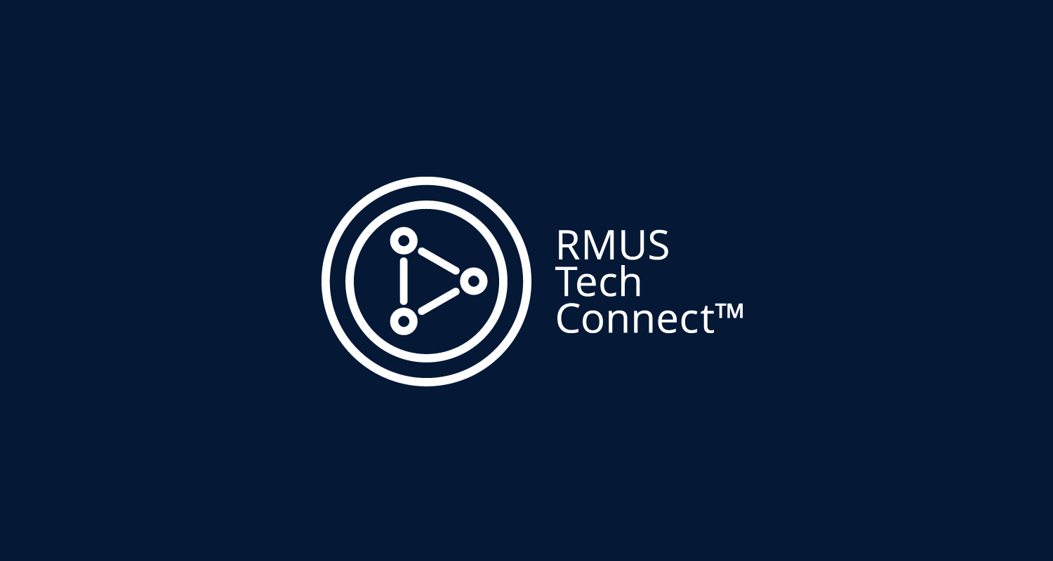 RMUS TechConnect Logo
