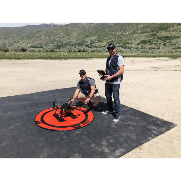 RMUS UAV Landing Pad - Five Foot or Three Foot