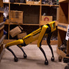 Boston Dynamics Spot - Enterprise - SPOT Arm - SPOT Dock