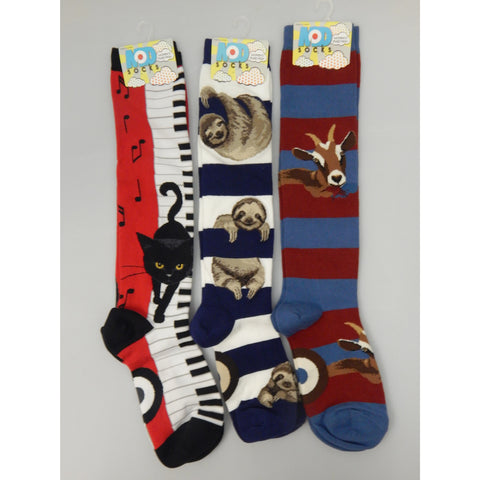 3 Pair of Socks Pack