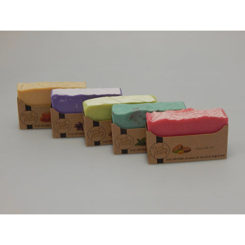 Soap - Natural Body Bar
