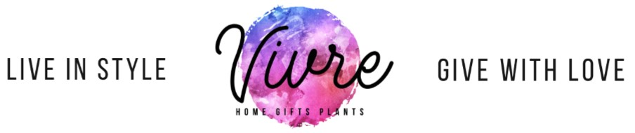 Vivre - Home | Gifts | Plants - Nelson, NZ