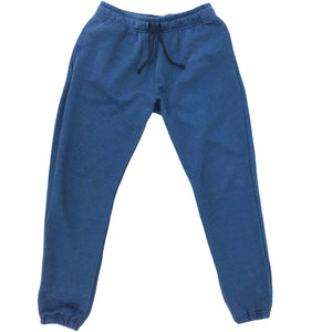 Indigo French Terry Pant
