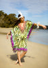 SEA SNAKE KAFTAN - Spray Tan Wear