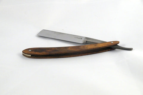 Rituels - 5/8 Straight Razor - by Shavesmith