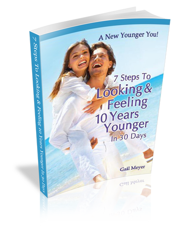 Younger You (Book)