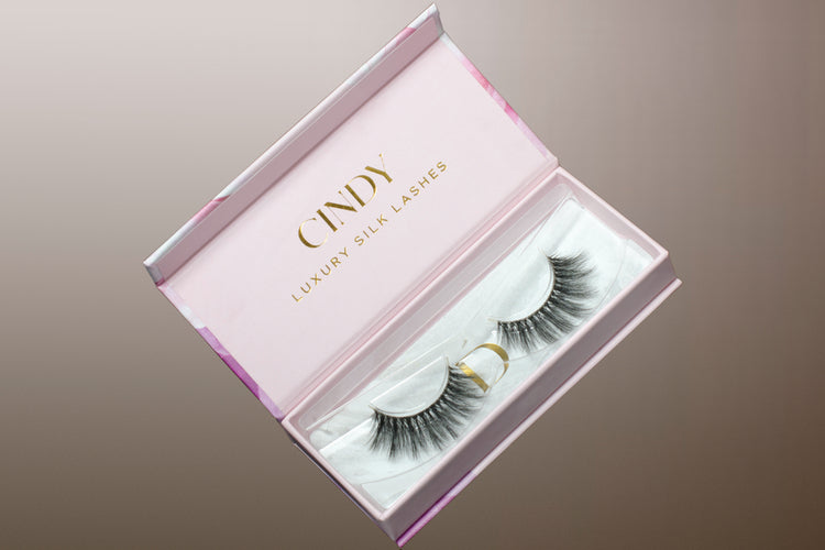 SILK LASHES CINDY