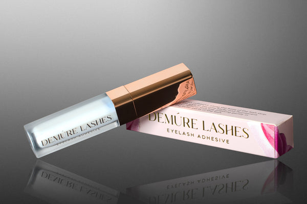 Luxury Eyelash Adhesive