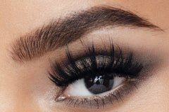 SILK LASHES GISELLE