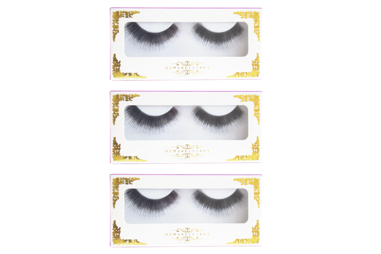 Premium Lashes Malia 3 Packets