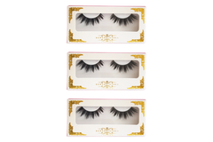 Premium Lashes Marina 3 Packets