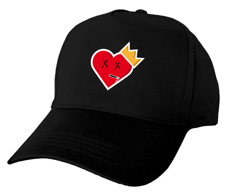Change of Heart / White- MT Caps-Accessories - 1