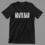 GRAFIX BAR T-SHIRT