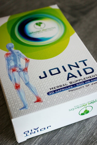 Joint Aid Box Picture