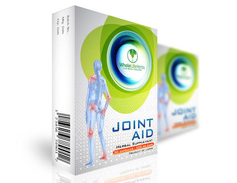 Joint Aid Box Graphic