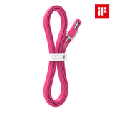 Big Happy Combo of 5 - InfiniteUSB Special Edition (EasyBundle 120cm cable)