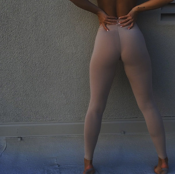 Nude Beach Legging