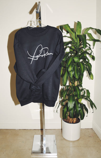LAINA RAUMA SIGNATURE SWEATPANTS